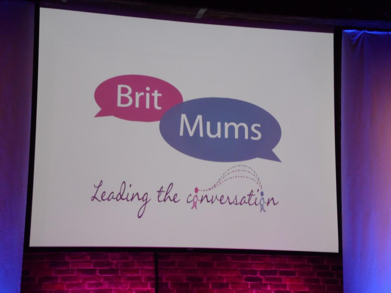 #britmumslive welcome