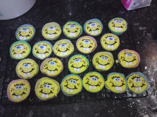 SpongeBob 008
