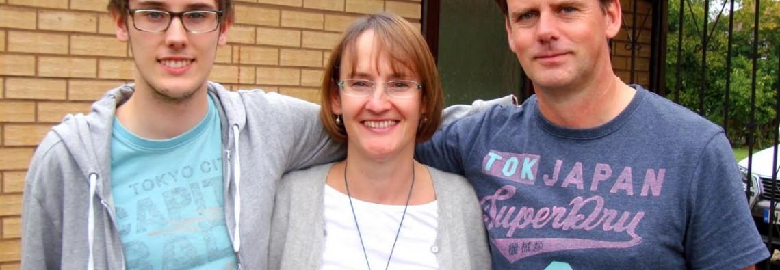 Trish Burgess Mums Gone To