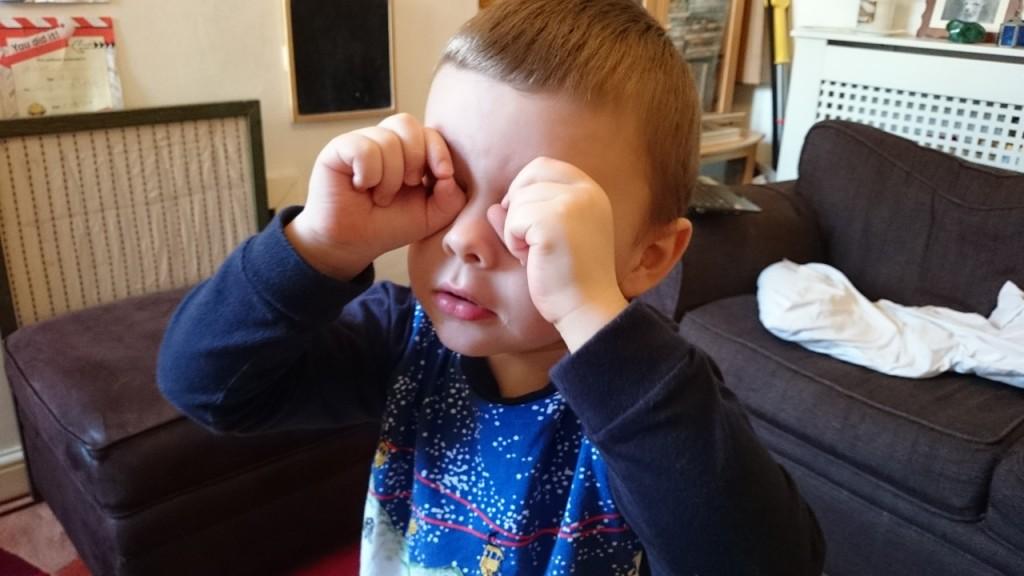 Little Man Cosminoculars