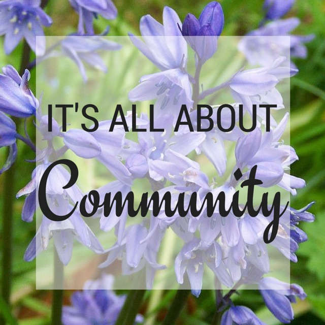 It's All About Community – Celebrating the Heart and Soul of the Online World