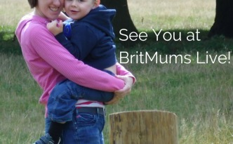 I'm Going to BritMums Live 2015