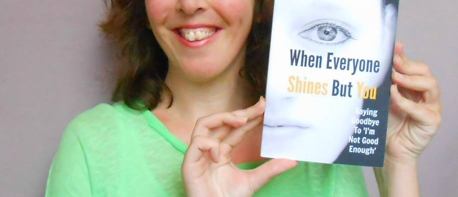 When Everyone Shines But You by British Author Kelly Martin