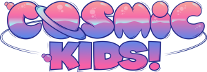 Cosmic Kids Logo