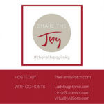 Share The Joy @ The Family Patch