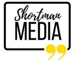 Shortman Media Copywriting, Editing, Social Media Support